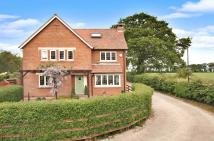 5 bedroom Detached house in Charity View, Knowle