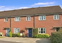 Terraced house for sale in The Sawmills, Durley