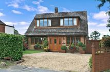 Chalet for sale in Manor Road, Durley
