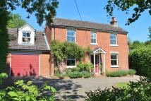 5 bed Detached home in Beeches Hill...