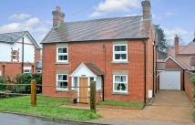 4 bed Detached house for sale in Lower Chase Road...
