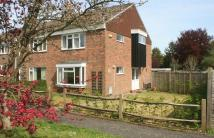 4 bed semi detached home in Denewulf Close...