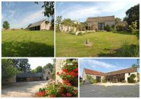 Detached property for sale in Painswick, Stroud
