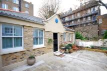 Cottage to rent in Olympia, Olympia, W14