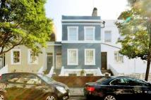 2 bedroom Flat to rent in Woodstock Grove...