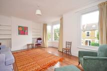 Maisonette in Eynham Road...