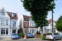 3 bed Flat in Cumberland Road...