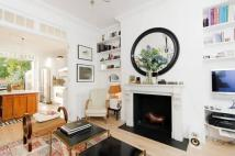 Cathnor Road Flat to rent