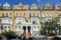 Flat to rent in Gwendwr Road...