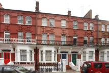 Flat for sale in Stonor Road...