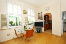 1 bedroom Flat to rent in Milson Road, Brook Green...