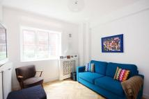 Flat to rent in Hammersmith Road...