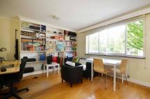 Flat to rent in Netherwood Road...