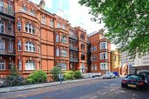 Mornington Avenue Mansions Flat to rent
