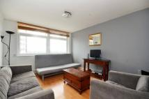 Flat to rent in Shepherds Bush Green...