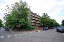 2 bed Flat in Hargraves House...