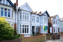 property in Sedgeford Road...