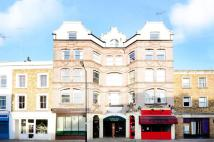 Flat to rent in Blythe Road, Brook Green...