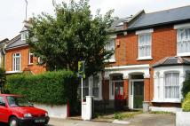 4 bed home in Dalling Road...