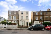Flat for sale in York Road, North Acton...