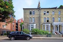 3 bed Flat to rent in Edith Road, London...