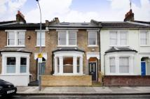 3 bed home in Abdale Road...