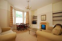 Gunterstone Road Flat to rent
