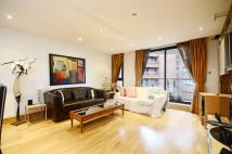 Flat for sale in Blythe Road, Brook Green...