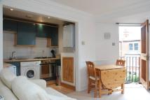 1 bed Flat to rent in Melrose House...