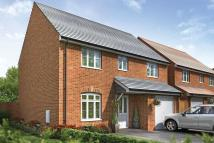 4 bed new home for sale in Graig Newydd...