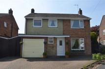 3 bedroom Detached property for sale in Victoria Close...