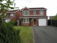4 bed Detached home in Washford Road, Hilton...