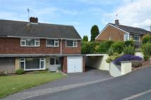 Ironwalls Lane semi detached house for sale