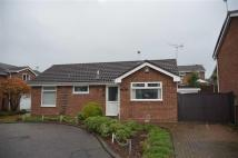 2 bedroom Detached Bungalow for sale in Wansfell Close...