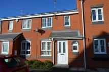 3 bed Town House in Cowslip Meadow, Derby