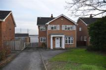 4 bed Detached house for sale in Longlands Lane, Findern...