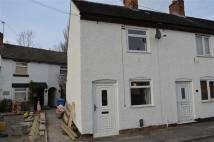 2 bedroom semi detached property in Park Road, Derby