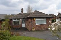 Detached Bungalow for sale in Auckland Close...