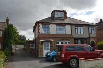 4 bedroom semi detached property in Station Road, Derby