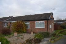 Semi-Detached Bungalow to rent in Lincoln Green, Derby