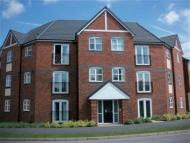 Apartment to rent in Girton Way, Mickleover...