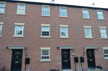 2 bed Town House to rent in Towpath Way, Spondon...