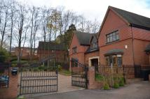 4 bed Detached house in Sandpiper Lane...
