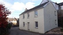 3 bed house in Parracombe North Devon