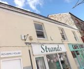 2 bed Flat in Maiden Street, Barnstaple