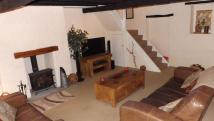 Priory Road house to rent