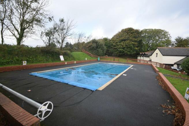 On Site Swimming Pool