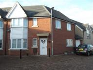 House Share in Baden Powell Close