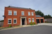Detached home in Church Rd