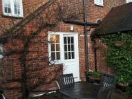 1 bed Studio flat to rent in General's Lane, Boreham